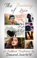 The Journey of Love by Diamond_heartz18