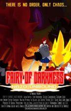 Fairy of Darkness: Nazo Unbound by SonicKev101