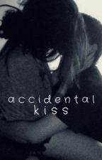 Accidental kiss   S.M. by shawn2098mendes