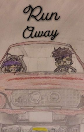 Run Away by Dotty6776