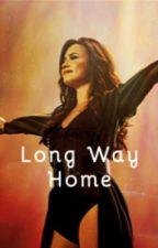 long way home (5SOS) by EarthSky07