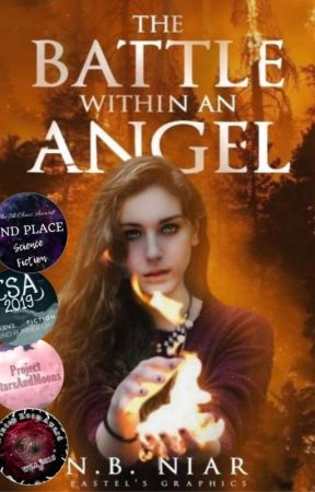 The Battle Within An Angel | COMPLETE by NBNiar
