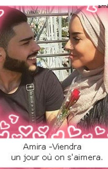 Amira - Viendra un jour où on s'aimera.