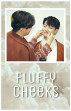 Fluffy cheeks [2Jae] [One-shot] by OtterBiased