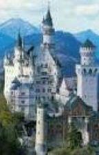 Magical academy: three lost princesses by bnxhynah