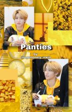 Panties | Minsung by onenlonely_irwin