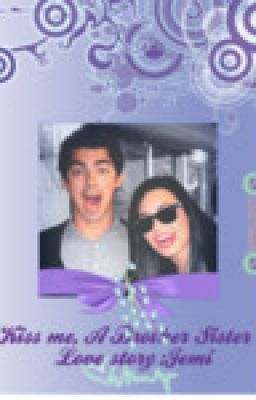 Kiss me: a brother/sister love story:jemi
