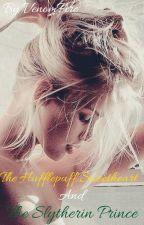 The Hufflepuff Sweetheart by VenomFire