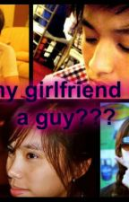 my girlfriend is a guy??  [JALEC FANFiC] by ItsMeJhenzz