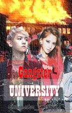 Gangster University by Pxyches