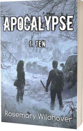 Ten (Apocalypse T.1) by TaeryRaven