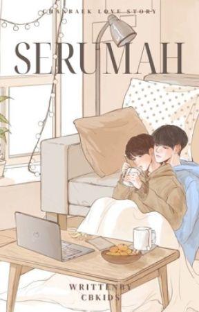 Serumah by cbkids