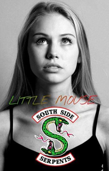 little mouse ▪sweet pea