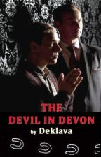 The Devil in Devon by deklava