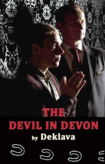 The Devil in Devon