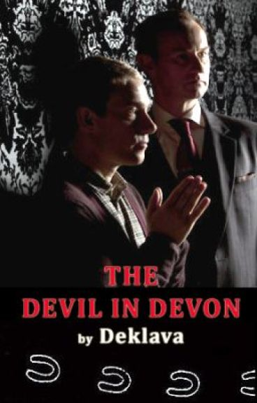 The Devil in Devon