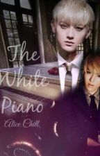 [Oneshot - Kristao] Dương cầm trắng - The white piano by AliceChil