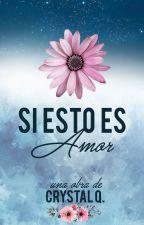 Si Esto es Amor by krisis41