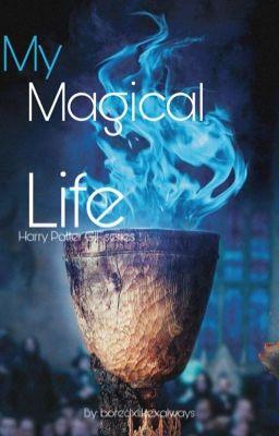 Harry Potter Gif series ⚡️ - Miazimagines - Wattpad