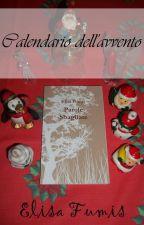 Calendario dell'avvento - Elisa Fumis by ElisaFumis