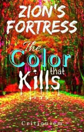 Façade: The Color that Kills by JeiRikkardi