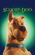 Scooby Doo x Male OC by Fireslash97