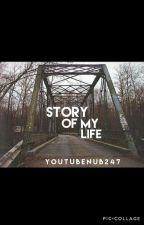 Story of my Life by youtubenub247