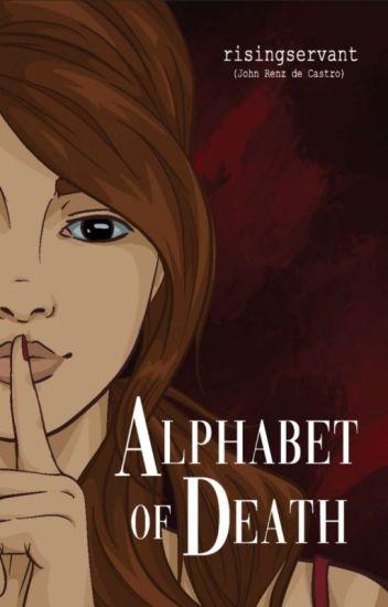 Alphabet of Death (Published)