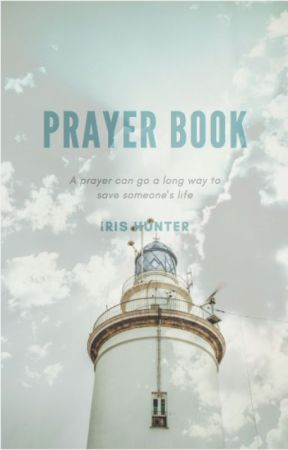 Prayer Book by Angelicministries