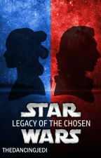 Episode IX: Legacy of the Chosen by TheDancingJedi