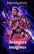 Avengers imagine by marvelgal100