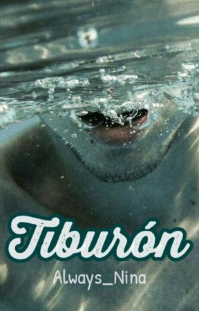 Tiburón |ZIAM| by Always_Nina