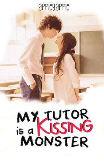 My Tutor Is A Kissing Monster