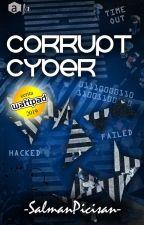 Corrupt Cyber by SalmanPicisan