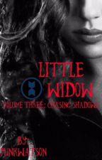 Little Widow Vol. 3: Chasing Shadows  by Punkwatson