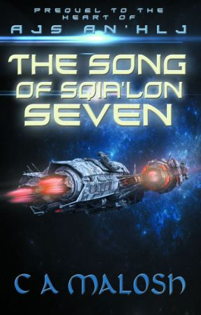 The Song of Sqia'lon Seven by CAMalosh