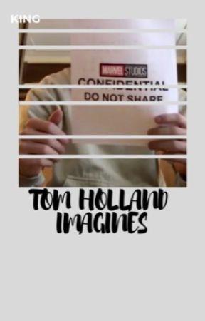 Tom Holland Imagines  by hardlyvirgo