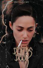 DEATH'S DOOR ( alice cullen ) by -avenomouslove