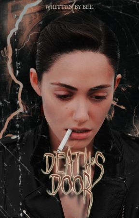 Death's Door ↠ Alice Cullen by -avenomouslove