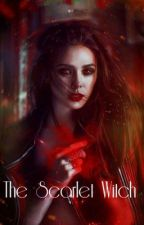 The Scarlet Witch by elizabeths_writings