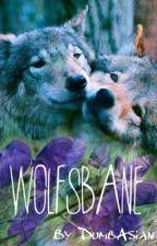 Wolfsbane by dumbasian