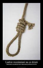 Myśli Samobójcze by MateosNowyPort