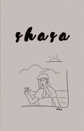 SHASA  by chipsll_