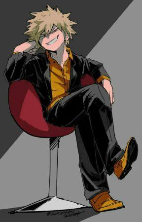 Bakugou X Reader Oneshots~❤ - Bakugou X Singer!Reader - Wattpad