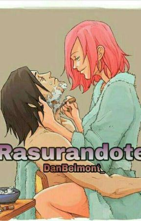Rasurandote - [SasuSaku] by DanBelmont_