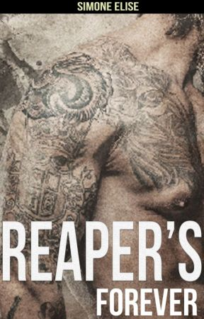 Reaper's Forever  BOOK  4 IN THE REAPER SERIES by Explode