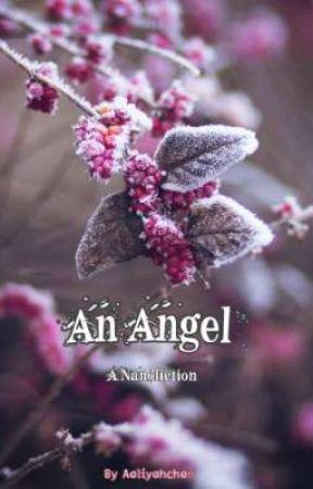 An Angel (A Nanofiction) by aaliyahchan