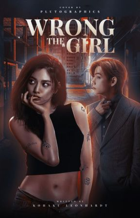 The Wrong Girl     Kim Taehyung by Raven_Leonhardt