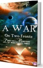 A war on two fronts by Savage_Opress