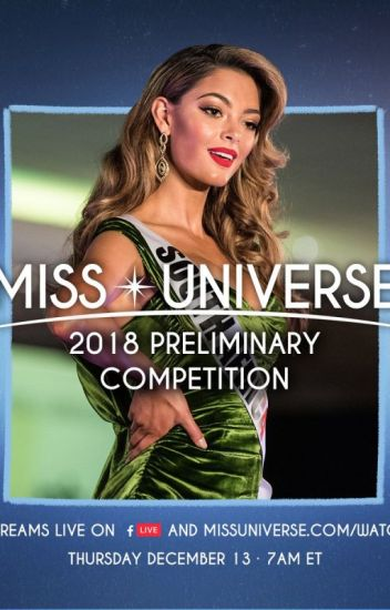 Miss Universe 2019 Live Stream Online Full Show Free